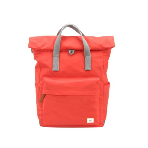 Canfield Medium Orange rucksack