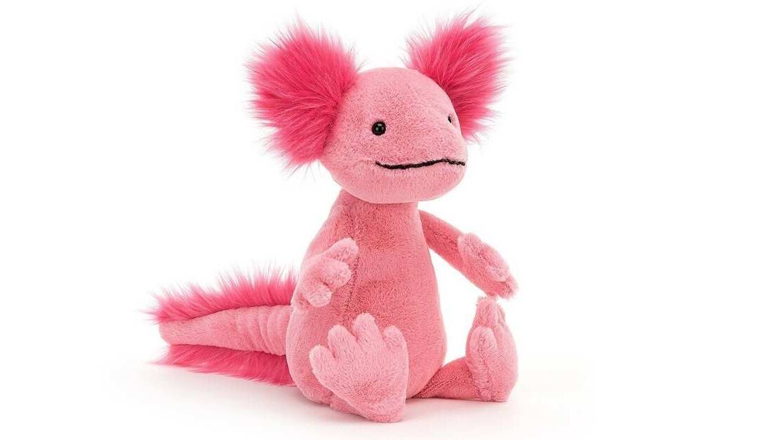 Gift Of The Week By Jellycat