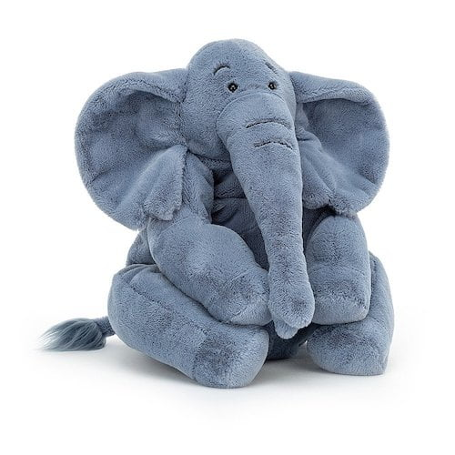 Jellcat Rumpletum Elephant