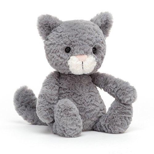 Tumbletuft Kitten By Jellycat