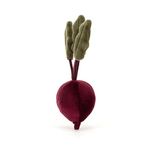 Vivacious Beetroot By Jellycat