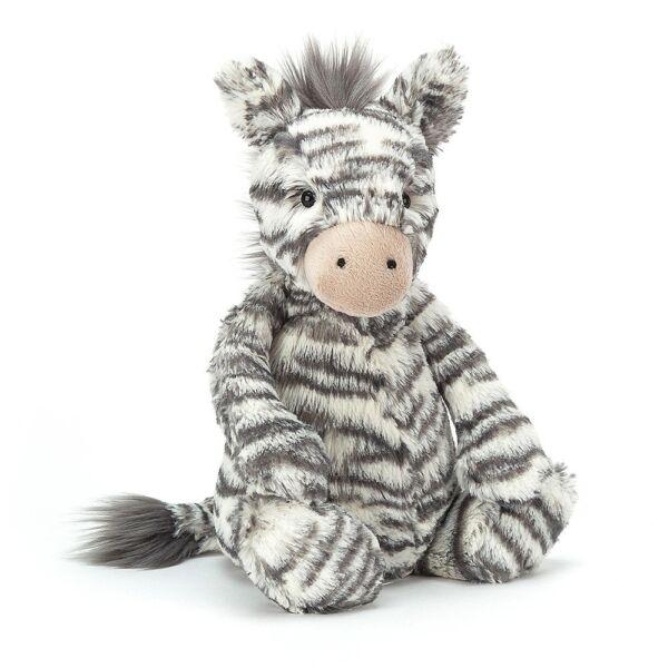 Jellycat Bashful Zebra