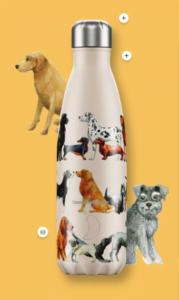 Emma Bridgewater Chilly's Bottle Dogs