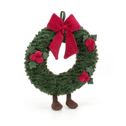 Jellycat Amuseable Wreath