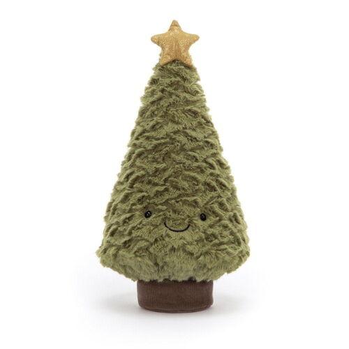 Jellycat Amuseable Christmas Tree Mediun